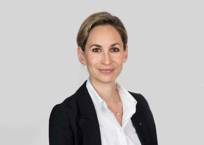 Nora Kradolfer